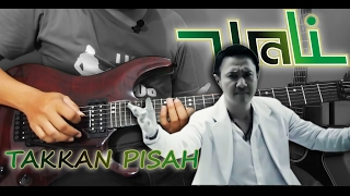 Wali - Takkan Pisah (Cover Guitar & Tutorial Melodi By Sobat P) Video