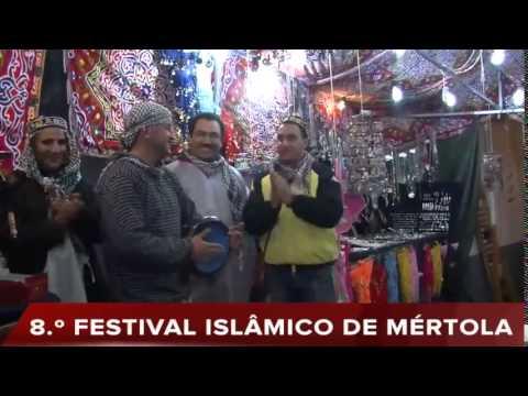 FESTIVAL ISLÂMICO DE MÉRTOLA ARRANCA HOJE