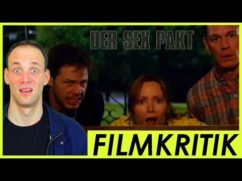 Der Sex Pakt - Review Kritik