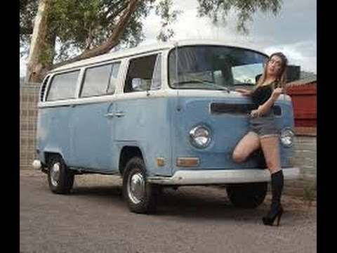 vw bus, patching rust holes