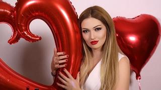 Sevgililer Gününde Sevgilisi Olmayan Kız Makyajı ❤