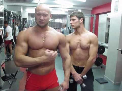 Комплекс упражнений для мышц спины и пресса
