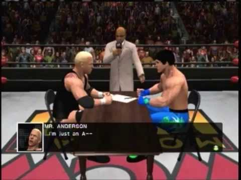 New-TNA iMPACT! - Episode 3