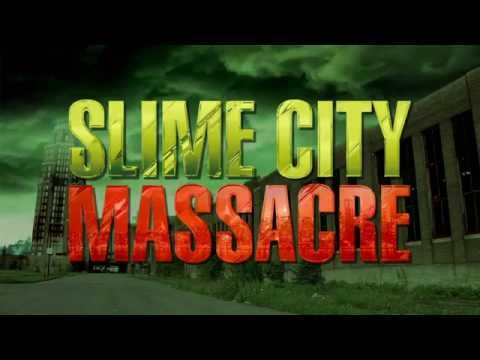 Slime City Massacre - Official Red Band Trailer