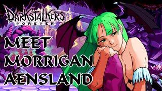 Nonton Meet The Darkstalkers  Morrigan Aensland   The Nostalgic Gamer Film Subtitle Indonesia Streaming Movie Download