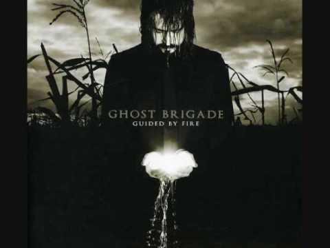 Tekst piosenki Ghost Brigade - Minus Side po polsku