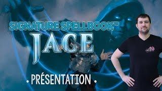 Vidéo Spellbook Jace