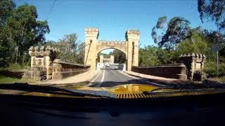 Kangaroo Valley Australia  city photos : Great Driving Roads Australia Kangaroo Valley Road