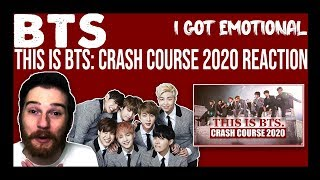 Video BTS: This is BTS: Crash Course to a World Sensation (2020) REACTION (i got emotional) 😭 [BTS WEEK] download in MP3, 3GP, MP4, WEBM, AVI, FLV January 2017