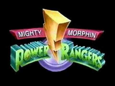 Go Go Power Rangers (Song) by Saban Records