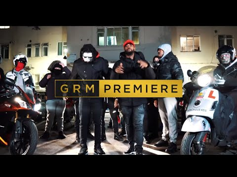 LD (67) x Mental K – 6 Lords [Music Video] | GRM Daily