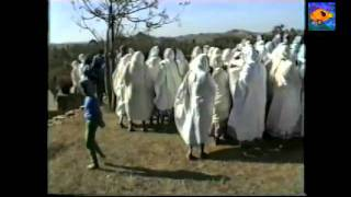 Eritrea, Dekemhare church tradition 1994