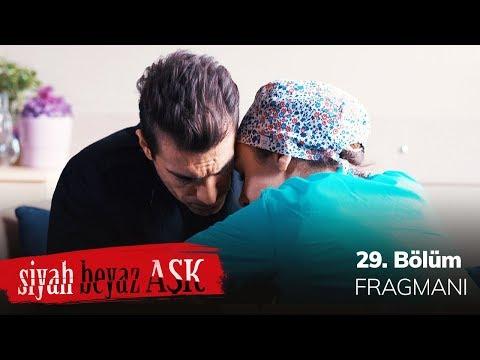 Siyah Beyaz Aşk 19. Bölüm Fragmanı