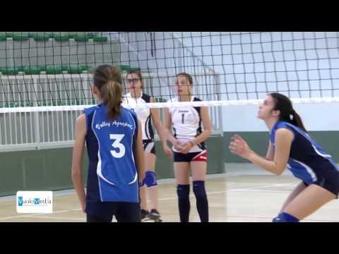Cilento Sport Festival al PalaGreen di Agropoli, i vincitori della pallavolo