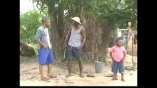 VILLAGE EN FEU 1, Film Africain, Film Nigérian En Français, Nigeria Filmin French
