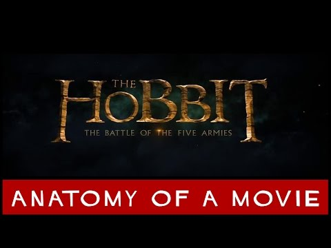 The Hobbit: The Battle of the Five Armies | Anatomy of a Movie
