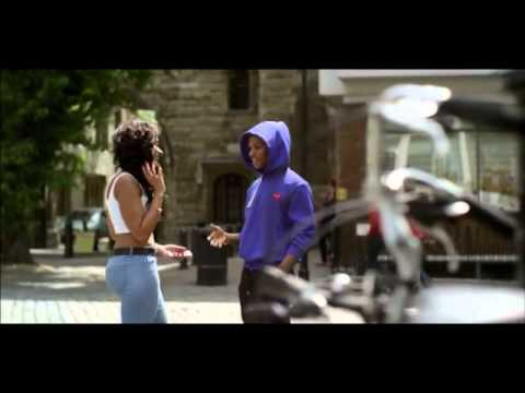 AUDIO + VIDEO   Starboy FT  L A X , Wizkid  #8211; CARO   UcHype 2