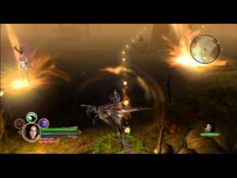 dungeon siege iii ps3 - Dungeon Siege 3 is an Action RPG that seamlessly blends intuitive fast-paced gameplay, a robust RPG system featuring a large selection of abilities, loot gal...