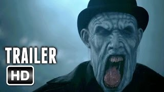 Nonton The Crooked Man Official Trailer 2016   Jesse Holland Horror Movie   Hd Movie Film Subtitle Indonesia Streaming Movie Download