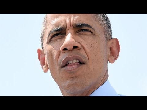 election - Nov. 4 (Bloomberg) -- Bloomberg's Phil Mattingly discusses how President Obama will respond to the results of the midterm elections. He speaks on