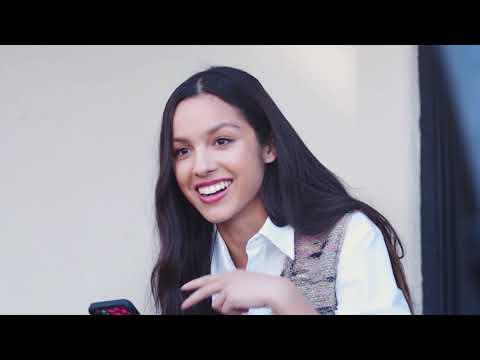 Olivia Rodrigo - Top 18 Songs For My 18th Birthday