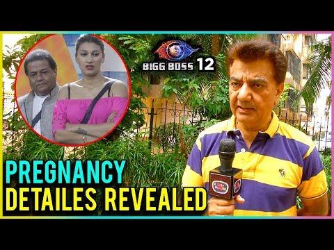Jasleen Matharu's Father Reveals Jasleen Pregnancy