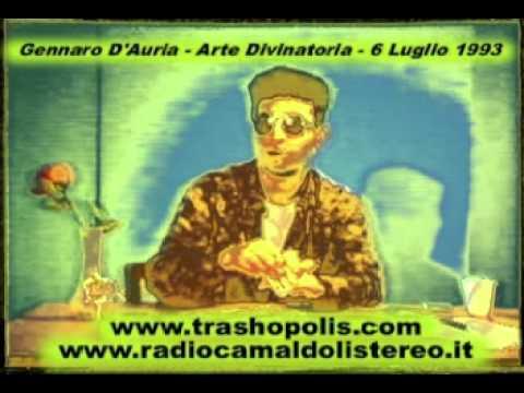 Gennaro D'Auria – Diretta del 6 Luglio 1993