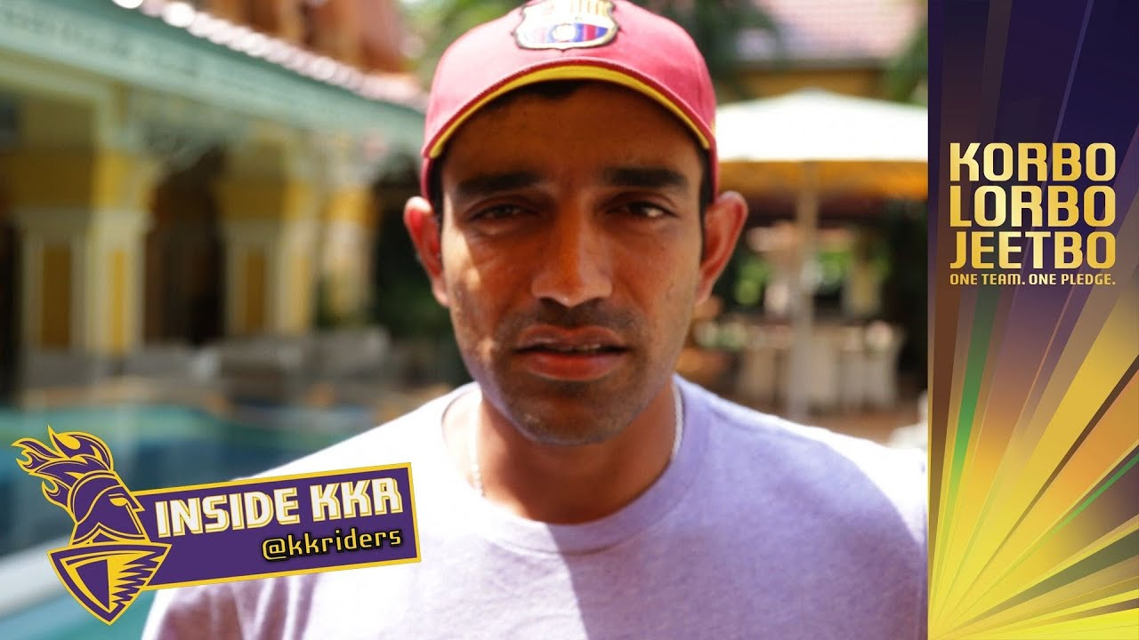 THE KNIGHTS ARE PSYCHED AND READY TO GO! | Inside KKR Ep 25 | KKR Vs MI