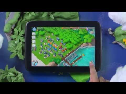 Beach - Like this video? Subscribe Today!: http://goo.gl/2qkJ8I ☆Get Free Diamonds & Gems! [Click Below] http://www.youtube.com/watch?v=lzADyK4lh8c&feature=youtu.be ☆2nd Gaming Channel! http://yout...