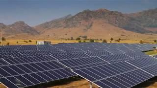 Elmalı Güneş Enerjisi Santrali - 6 MW