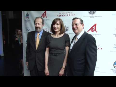 Monaco Takes New York: All That Glitters & All That Thrills Events