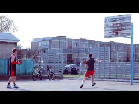First spring dunk session sasha 5.9 andrey 6.1 ilya 6.2 edick 5.9 (видео)