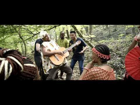 ICent - African Tomato (Official videoclip)