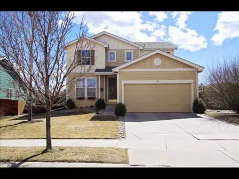 909Saddlebrook Lane -Fort Collins Home for sale