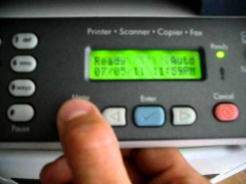 HP 3390 LASERJET