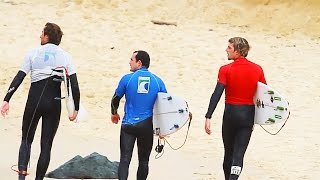 Capbreton France  city photos gallery : Winter Contest Tour | SURF | Capbreton, France