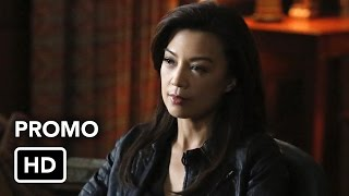 Marvel's Agents of SHIELD 2x13 Promo