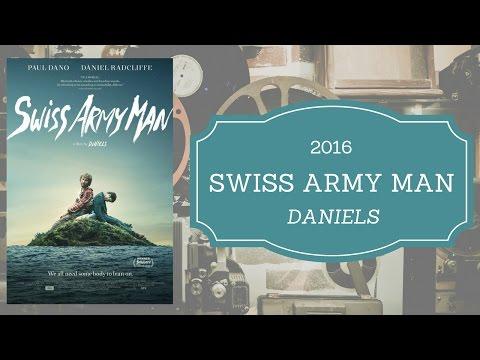 UM CADÁVER PARA SOBREVIVER (SWISS ARMY MAN) - Napalm in the Morning