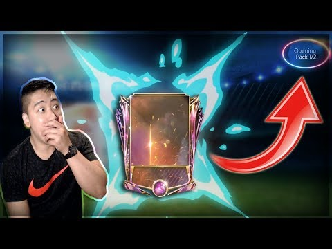 NOW AND LATER MASTER PULL IN A PACK!! FIFA MOBILE 19 PRESEASON BUNDLE OPENING!!