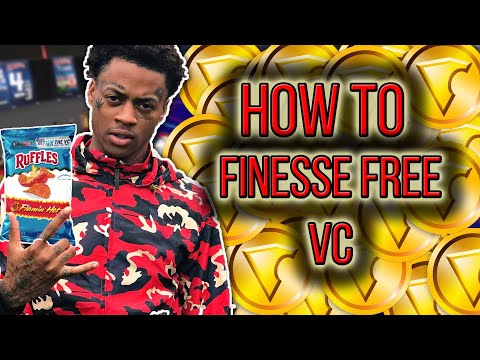 HOW TO GET FREE VC IN NBA 2K18 WITHOUT BUYING RUFFLES!