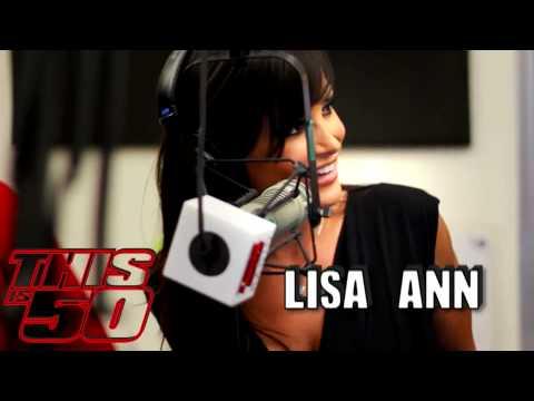 Pornstar Lisa Ann (Nailin Pailin) talks about Rob Kardashian & Ash Cash gives money tips