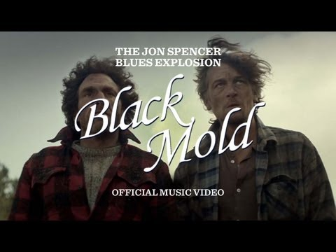 The Jon Spencer Blues Explosion - 'Black Mold'