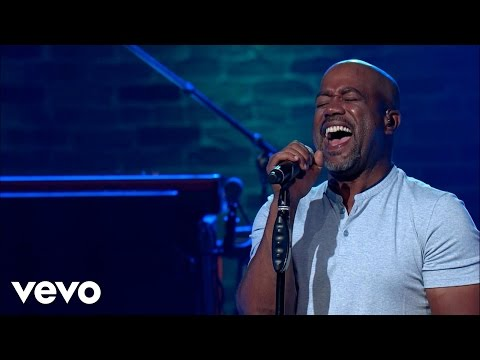 "Front and Center and CMA Songwriters Series Present: Darius Rucker ""Southern Style"" (live)"