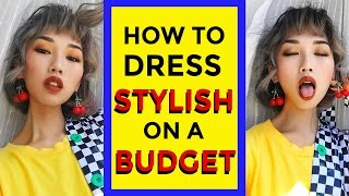 I compiled a couple of my to go tips on how to look stylish and expensive on a budget. Hope you enjoy!xxKarenhttp://instagram.com/iamkarenoMusic: https://soundcloud.com/samwiiise/winter-chill-beat-tapeFTC: This video is not sponsored.