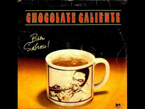 Chocolate Armenteros - QUE SE SEPA.