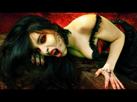 Vampire Diary | Horror Movie 2017 | Full Movie