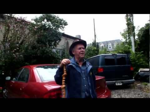 Interview With Rick Simpson In Brantford Ontario August 14 /2012 (CANNABIS OIL)