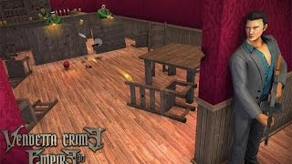 Vendetta Crime Empire 3D videosu