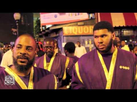 Memphis Expo - Battle on Beale Street Part 2