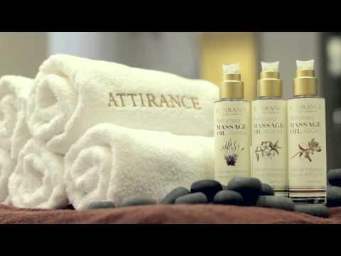 Attirance – Natural cosmetics